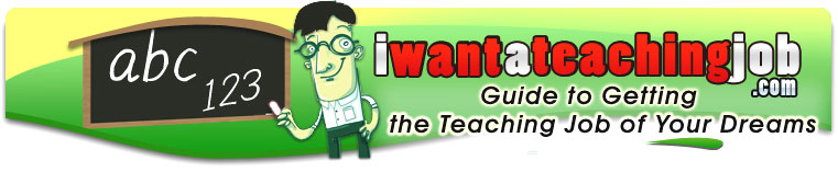 Teaching Job Testemonials Header